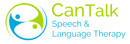 CanTalk Speech |Language Therapy